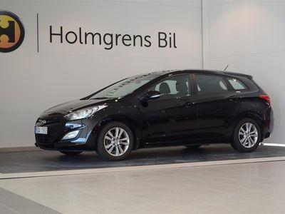 begagnad Hyundai i30 Hyndai
