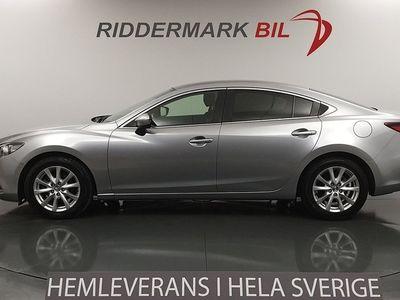 begagnad Mazda 6 Sedan 2.2 SKYACTIV-D 150hk EU6