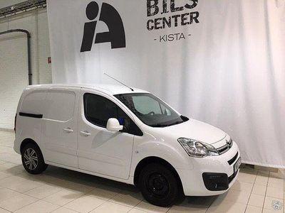 gebraucht Citroën Berlingo BT BD100 PRO L1 -15