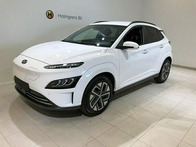 begagnad Hyundai Kona EV 150kw 64.0 kWh Essential