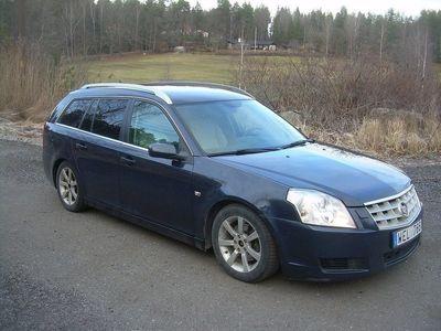 begagnad Cadillac BLS Kombi 2.0 T 175hk Nybes