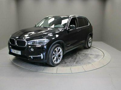 begagnad BMW X5 X5XDRIVE30D