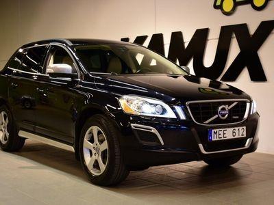 begagnad Volvo XC60 D3 FWD | R-Design | SoV 2012, SUV 149 900 kr