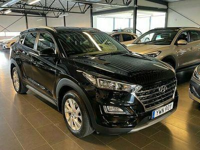 begagnad Hyundai Tucson 1.6T 4WD Automat Trend 2019, SUV Pris 235 000 kr