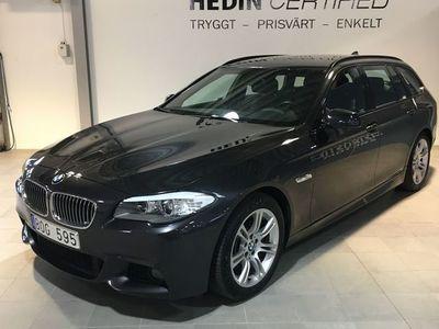 begagnad BMW 528 5-serie i M-PAKET AUT