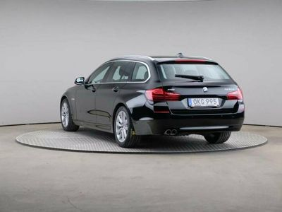 begagnad BMW 520 5 d Xdrive Business Aut Touring