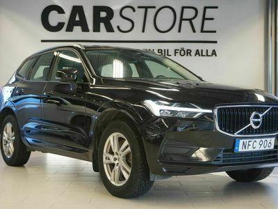 begagnad Volvo XC60 D4 AWD Momentum Aut Eu6 Nyservad