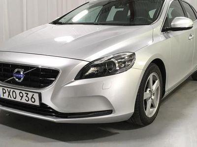 usado Volvo V40 D2 2014, Kombi 94 000 kr - 115 000 kr