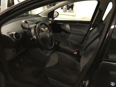gebraucht Peugeot 107 5d -08