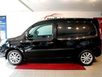 begagnad Renault Kangoo Express 1.5 dCi 109hk/leasbar,Momsbil