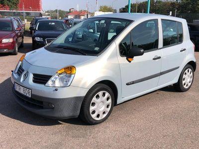 begagnad Renault Modus 1.6 112hk
