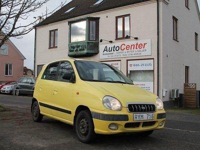 begagnad Hyundai Atos 1.0 58hk
