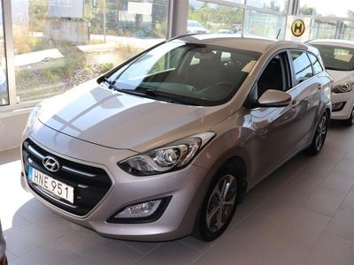 begagnad Hyundai i30 Hy 1.6 Ki CRDi Isg Comfort