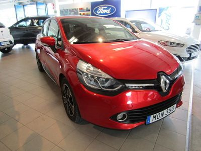 begagnad Renault Clio Energy TCe 90 Dynamique 5-d IIb