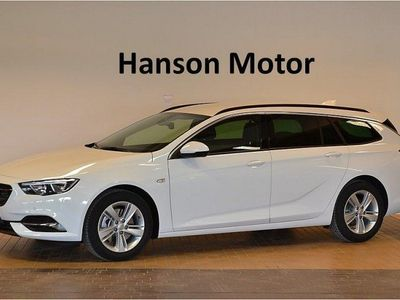 used Opel Insignia 1.5 165 hkr aut -18