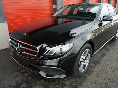 begagnad Mercedes E220 Sedan Aut //Avantgarde//