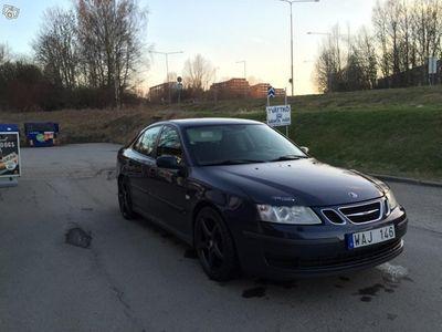 begagnad Saab 9-3 2.0T 225HK -04