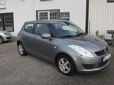begagnad Suzuki Swift NZ
