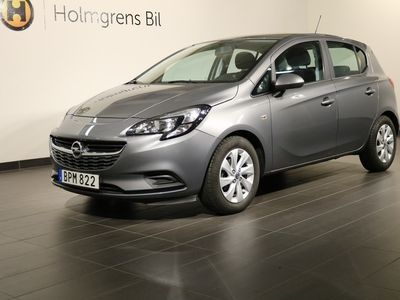 used Opel Corsa Enjoy 5d 1.4 90hk