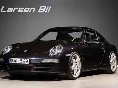used Porsche 911 Carrera S 997 3.8 355hk