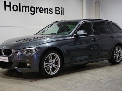begagnad BMW 320 d xDrive Touring M-Sport Aut
