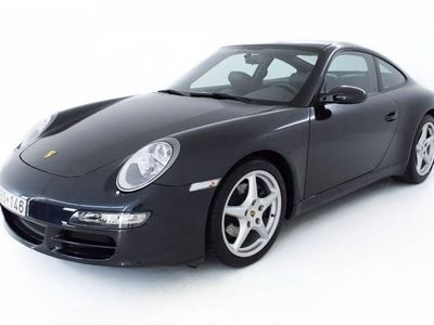 begagnad Porsche 911 Carrera Sport Chrono 325hk
