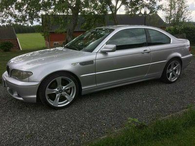 begagnad BMW 330 CD