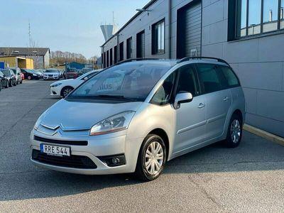 begagnad Citroën Grand C4 Picasso