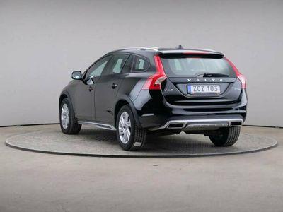begagnad Volvo V60 Cross Country D3 Classic Plus Aut Voc