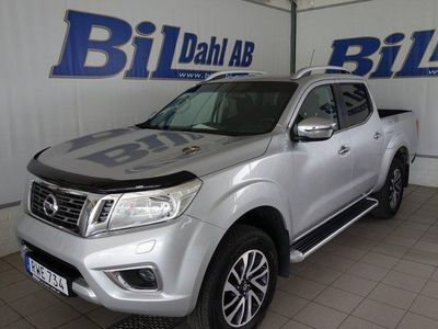 used Nissan Navara NP 300Double CAB 160 Hk N- Connecta Transport