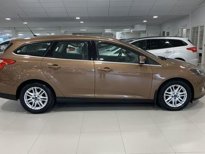 used Ford Focus ECOBOOST *Ny Servad*