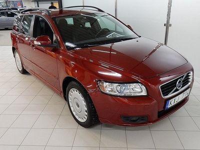 begagnad Volvo V50 Drive E 110 HK