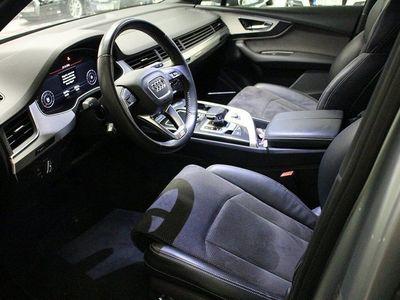 gebraucht Audi Q7 3.0 TDI 272 HK QUATTRO Tiptronic