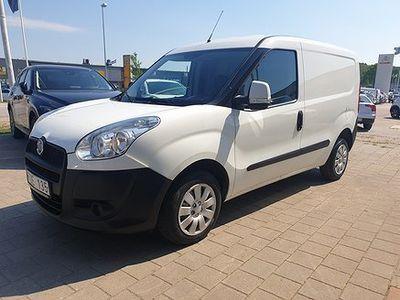 brugt Fiat Doblò Cargo 1.3 Multijet (90hk) -12