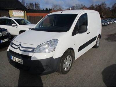 begagnad Citroën Berlingo -11
