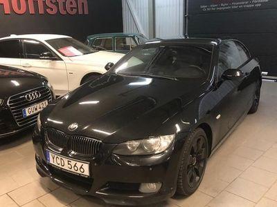 begagnad BMW 335 Cabriolet i CAB Steptronic Comfort 2008, 149 900 kr