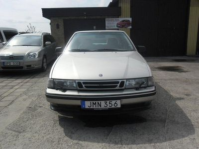 used Saab 9000 CS 2.0 132hk