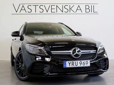 begagnad Mercedes C43 AMG AMG4Matic / Premium