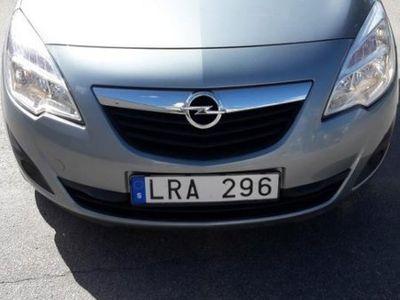 begagnad Opel Meriva 1.3 CDTI