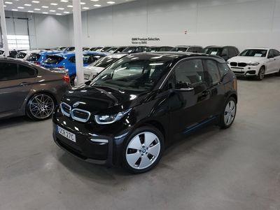 begagnad BMW 120 i3Ah Navi Pro Comfort Advanced 2019, Halvkombi 359 900 kr
