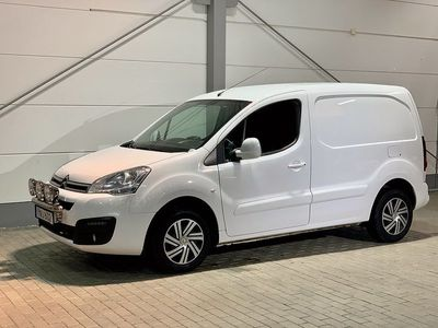begagnad Citroën Berlingo Skåp 1,6 Blue-HDi Pro Pack