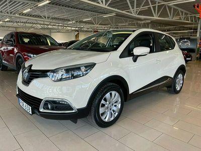 begagnad Renault Captur 0.9 TCe 90hk *En ägare*
