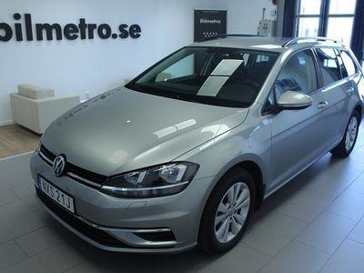 begagnad VW Golf Sportscombi TDI 115 Drag/V-Hj
