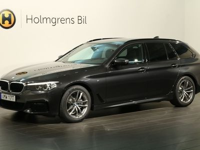 used BMW 520 d xDrive Touring M-Sport / Värmare