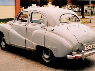 begagnad Austin A40 Somerset
