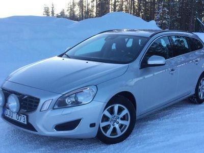 used Volvo V60 D4 AWD 2013, Kombi 145 000 kr - 165 000 kr
