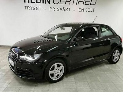 begagnad Audi A1 1.2 TFSI Ambition / / Proline / / Levereras nyservad