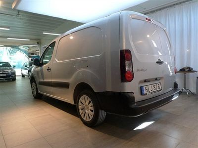 begagnad Citroën Berlingo L2H1 90hk