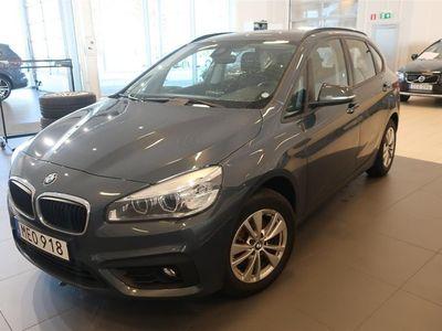 begagnad BMW 218 Active Tourer i Advantage LED