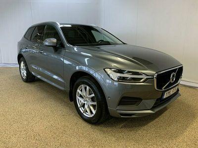 begagnad Volvo XC60 D4 Momentum Edition, Garanti 24 månader, On call, Parkeringssensor fram/bak, Navigation